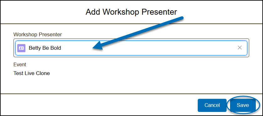 search_for_workshop_presenter_and_click_Save.png